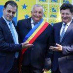 Candidatul PNL a câştigat postul de primar în comuna Zăbrani