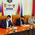 A fost semnat contractul pentru proiectarea drumului expres Arad – Oradea