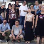 """Regizorul Tapasztó Ernő, premiul pentru cea mai bună regie la Festivalul """"Atelier"""""""