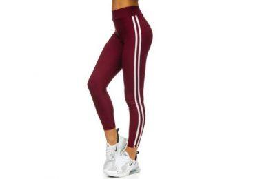 Cele mai stilate și mai confortabile ținute cu leggings pentru un look în top