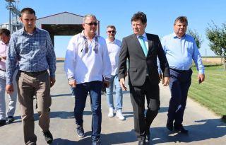 """Ministrul Agriculturii, la Arad: Programul """"Tomata"""" a avut impact zero"""