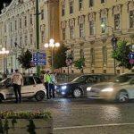 Poliția în acțiune. Peste 230 de mașini au fost controlate, iar 5 permise au fost reținute