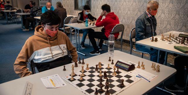 Începe ediția din 2021 a Festivalului Internațional de Șah de la Arad
