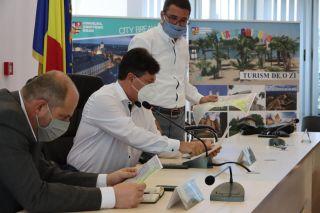 S-a dat ordinul de începere al studiului de fezabilitate și al proiectului tehnic, la drumul expres Arad – Oradea