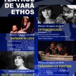Spectacole la Teatrul de Vară din Arad, în luna august. PROGRAM