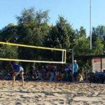 Cupa României la beach-volley, în premieră la Arad