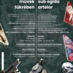 Expoziție a artiștilor plastici din Pécs, la Zilele Aradului