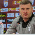 """Laszlo Balint: """"Dacă mai ținea meciul, puteam bate Rapidul"""""""