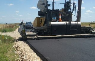Proiect pentru modernizarea a 74 de kilometri de drumuri județene din Arad