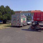 """Zilele Aradului continuă și în Piața """"Avram Iancu"""""""