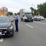Acțiune pentru prevenirea și combaterea faptelor antisociale, în Arad