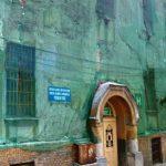 Activitatea Secției Clinice Psihiatrie din Arad, mutată temporar
