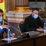"""Ședință extraordinară a Consiliului Local Arad. Bibarț: """"Una vorbim și alta facem"""""""