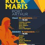 """Festivalul """"Rock Maris"""", ediția 2021, la Arad. PROGRAM"""