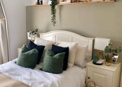 4 elemente decorative perfecte pentru un dormitor deosebit