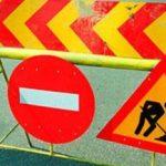 Restricții de circulație pe strada Poetului din municipiul Arad