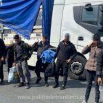 Autorităţile din Arad au plătit 500.000 de euro pentru carantinarea migranţilor