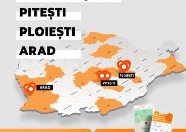 Stailer și-a extins recent serviciile și în Arad. Programează-te și tu mai rapid la salon de astăzi